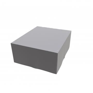 Чехол-тент для купели квадратный