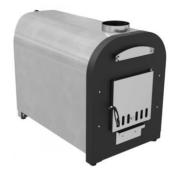 Печь наружная 70 кВт