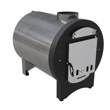 Печь наружная 25 кВт