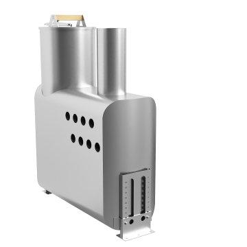 Печь погружная 35 кВт (PRO)